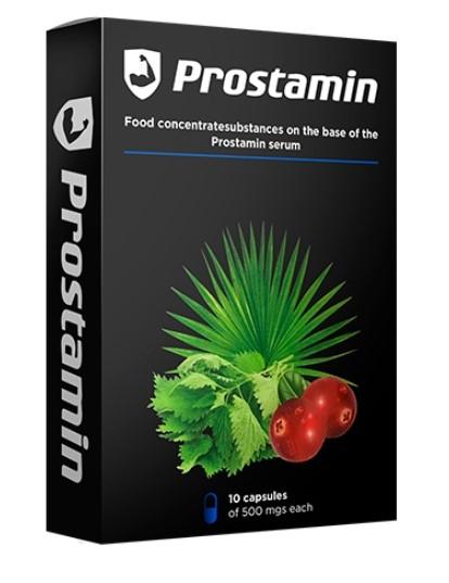 Prostamin - Recensioni Vere 2020, Farmacia, Prezzo e Funziona?