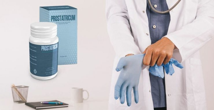 Prezzo e dove acquistare Prostatricum?