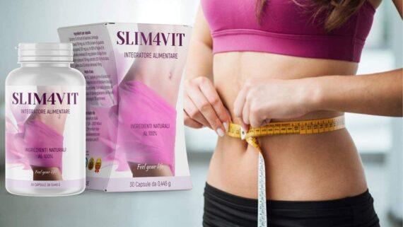 Slim4vit- funziona, recensioni, opinioni, in farmacia, prezzo