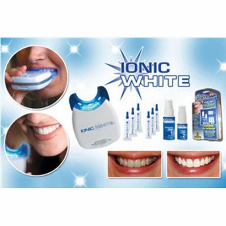 Ionic White - funziona, recensioni, opinioni, in farmacia, prezzo