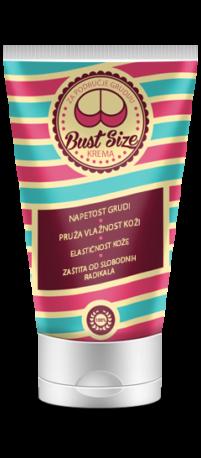 Bust Size - funziona, recensioni, opinioni, in farmacia, prezzo