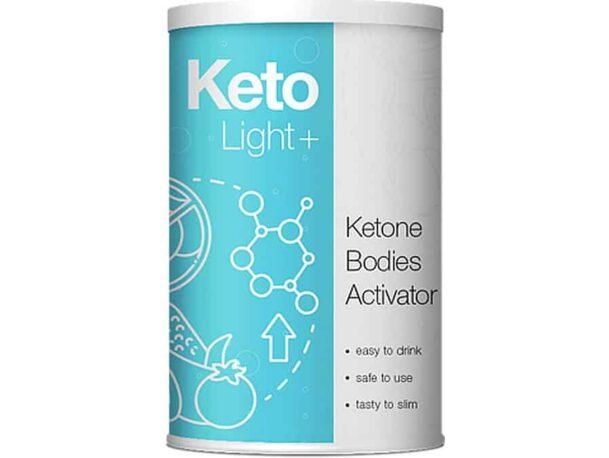 Keto Light Plus- Opinioni, Prezzo, Effetti collaterali, Composizione, dove acquistare (farmacia o negozio)