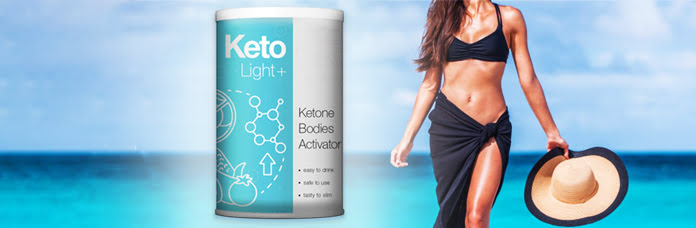 Keto Light - opinioni