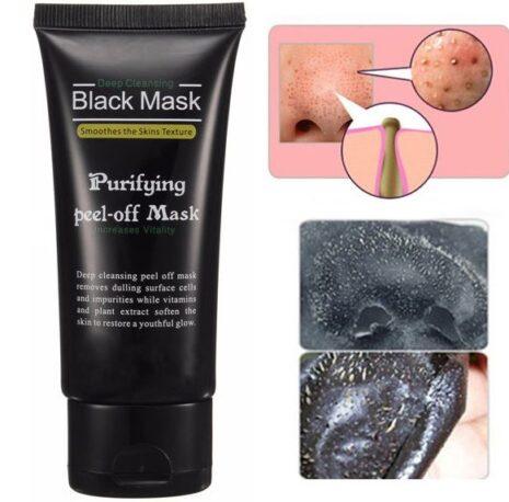 Cos'è la Black Mask?