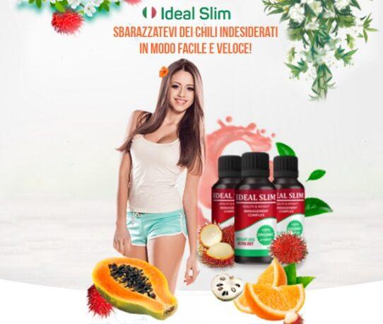 Cos'è Ideal Slim?