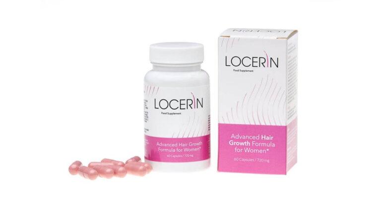 Dosaggio di Locerin