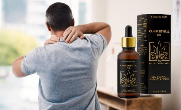 È vero che l'olio Cannabisvital funziona fin dal primo utilizzo?