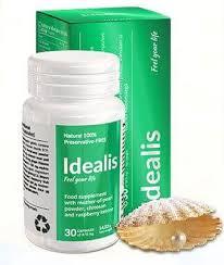 Dove acquistare Idealis? Offerta, sito ufficiale, ordinazione e prezzo
