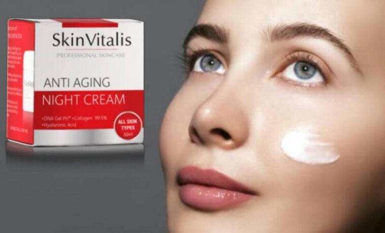 Che cos'è SkinVitalis?